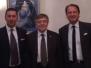 Anapa e Unapass incontrano il Ministro dello Sviluppo Economico, Flavio Zanonato