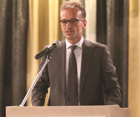 Federico Serrao, presidente del gruppo agenti Augusta