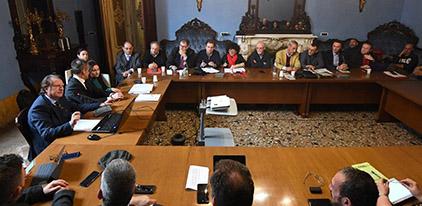 Serramanna presente nel nuovo CCNL con Efisio Nocco, nuovo segretario regionale di ANAPA