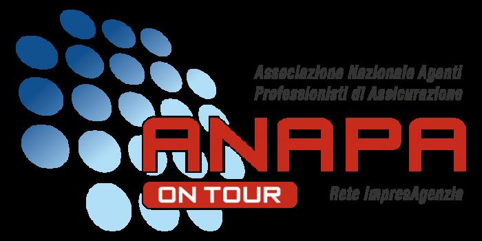 Iscriviti all'evento ANAPA ON TOUR – Genova, 11 aprile 2019